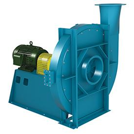 Heavy Duty Pressure Blower
